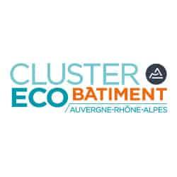 Cluster-eco-batiment
